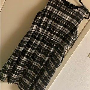 Lane Bryant Glamour X dress